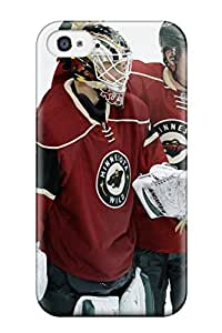 6321688K316020140 minnesota wild hockey nhl (1) NHL Sports & Colleges fashionable iPhone 4/4s cases
