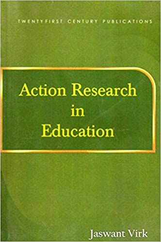 books on action research in education