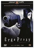 Ergo Proxy (IMPORT) (No English version)