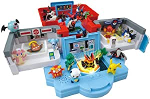 Pocket Monsters Pokemon center DX [Toy] (japan import)