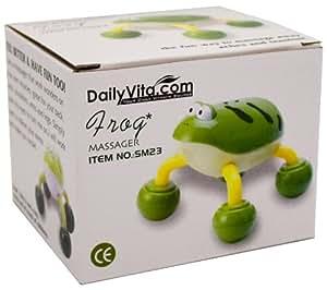 Frog Massager