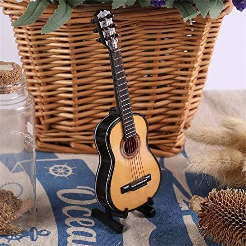 DF-ES MG-245 Mini Adornos Musicales de Mayor Venta Guitarra ...