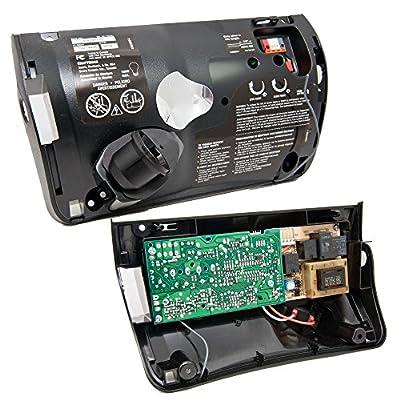 LiftMaster Chamberlain 41A5483-1C Garage Door Opener Circuit Board.