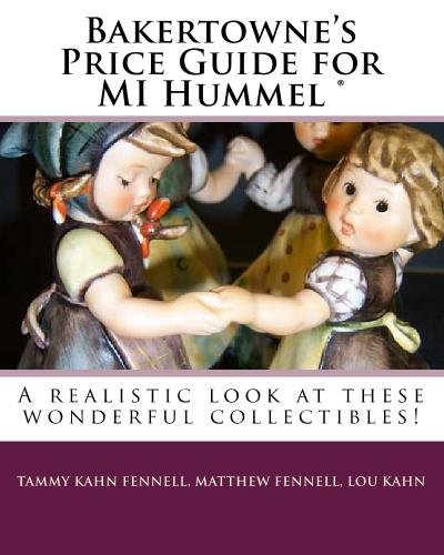 Bakertowne's Price Guide For Mi Hummel (R): A Realistic Look At These Wonderful Collectibles!