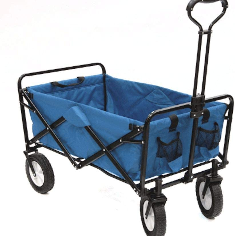 Tofasco Mac Sports Folding Wagon