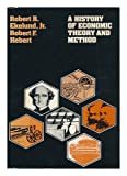 A History of Economic Theory and Method, Ekelund, Robert B. and Hebert, R. H., 0070191433