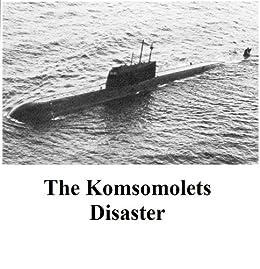 Woman in Komsomolets