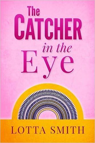 The Catcher in the Eye: Volume 1 Kelly Kinki Mystery: Amazon ...
