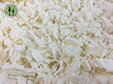 Soy Wax Flakes 22 lbs + Burning Scented Candles + Aromatherapy Soy Candles
