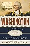 Washington, Gerald M. Carbone, 0230103669
