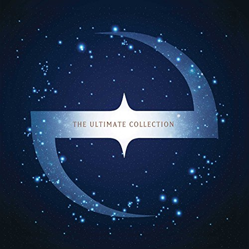 - The Ultimate Collection (6LP Set)