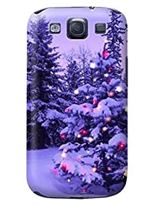 lorgz New Style Hot Sale Unique fashionable TPU Design for Samsung Galaxy s3 Phone Case by icecream design