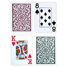 Copag Poker Size Jumbo Index 1546 Playing Cards