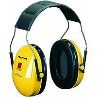 Kulaklık 3m Peltor optime I kafa bandı ile