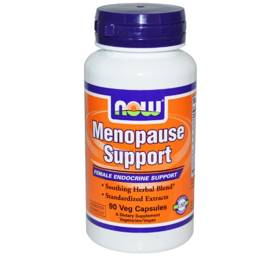 NOW Foods Menopause Support vcaps