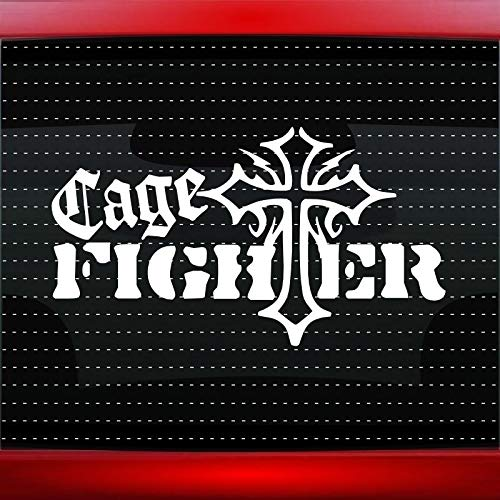 mma window decals - 5