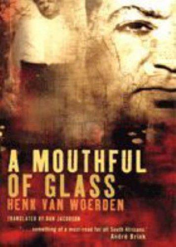 Download Mouthful of Glass pdf