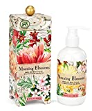 Scented Hand and Body Lotion with Moisturizing Shea Butter, Morning Blossoms