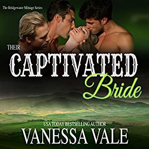Their Captivated Bride Audiobook