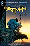 Batman Vol. 5: Zero Year - Dark City (The New 52) (Batman (DC Comics Paperback))