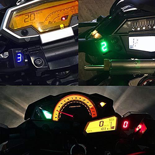 Instrumentos | Medidor digital de engranajes de 1 a 6 ...