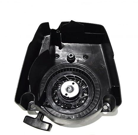 Mountfield RS100/OHV Recoil Starter Assemblea per hp414//& sp414