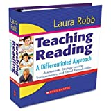 Scholastic - Teaching Reading: A Differentiated Approach Binder Grades 4 And Up 504 Pages ''Product Category: Classroom Teaching & Learning Materials/Reading & Writing Materials''