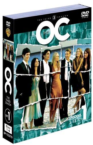 The OC 〈サード・シーズン〉セット1の商品画像