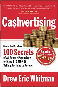 image for CA$HVERTISING: How to Use More than 100 Secrets of Ad-Agency Psychology to Make Big Money Selling Anything to Anyone