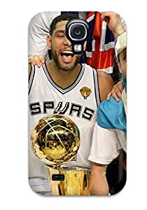 san antonio spurs basketball nba (8) NBA Sports & Colleges colorful Samsung Galaxy S4 cases 7712215K777964700