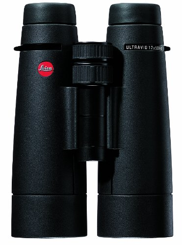 Leica 12x50 HD Binocular