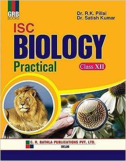 biology practical class 12