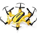 New JJRC H20H Nano Hexacopter 2.4G 4CH 6Axis Altitude Hold Headless Mode RTF By KTOY