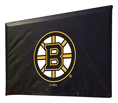 Holland Bar Stool Co. Boston Bruins TV Cover