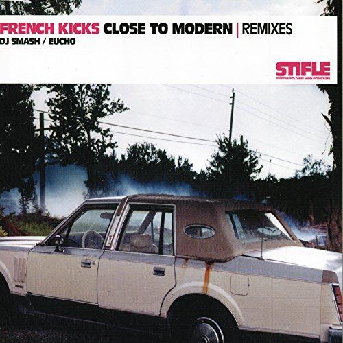 Close To Modern Remixes