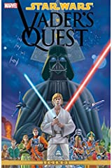 Star Wars - Vader's Quest (Star Wars: The Empire) Kindle Edition