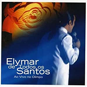 Elymar santos missao amazon. Com music.