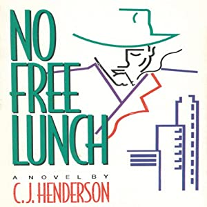 No Free Lunch Audiobook