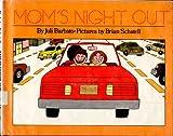 Mom's Night Out, Juli Barbato, 0027084809