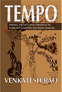 The organization man ebooks em ingls na amazon tempo timing tactics and strategy in narrative driven decision making english fandeluxe Choice Image