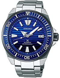 Prospex SRPC93 SAVE THE OCCEAN Samurai Diving Mens Watch
