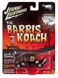 Johnny Lightning Barris Koach- Hollywood Movie