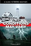 Conditions May Vary, Greg Zeilinski, 0892726962