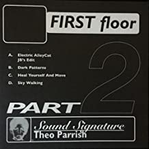 First Floor Pt 2