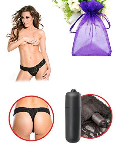 Fantasy Series Hanky Spank-Me Playful Panties - [ Regular Size ] - Fits Waist Sizes 25