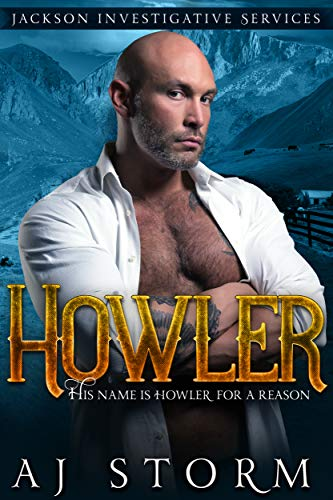 Used, Howler: Jackson Investigative Services for sale  Delivered anywhere in Canada
