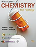 Bundle: Introductory Chemistry for Today, 7th + OWL EBook (6 Months) Printed Access Card : Introductory Chemistry for Today, 7th + OWL EBook (6 Months) Printed Access Card, Seager and Seager, Spencer L., 1111287775