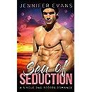 Sea of Seduction: A Single Dad Sports Romance (Pleasure Point Series)