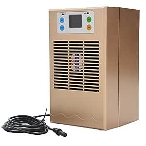 Acouto Enfriador de Agua de Acuario, máquina de enfriamiento de ...