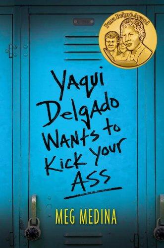 Yaqui Delgado Wants to Kick Your Ass